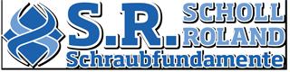 SR-Schraubfundamente